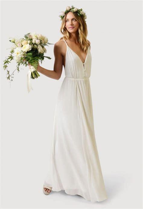 wedding dresses   bohemian bride brit