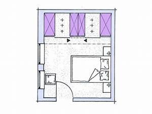 Kleines Schlafzimmer Einrichten Grundriss : styling tipps f r ihr schlafzimmer zuhausewohnen ~ Markanthonyermac.com Haus und Dekorationen
