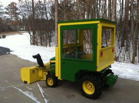 image gallery tractor cab