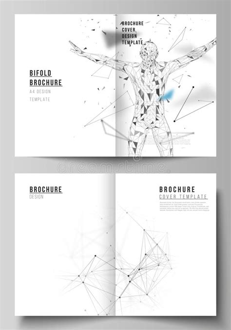 Modern Design For Brochure, Booklet, Flyer, Cover, Annual