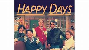Happy Days Theme song - YouTube
