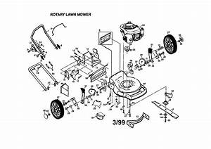 Honda Lawn Mower Hrr216 Service Manual