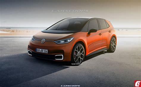 Volkswagen Id 2020 by Scoop Volkswagen Neo Hybrid Forum Automobile