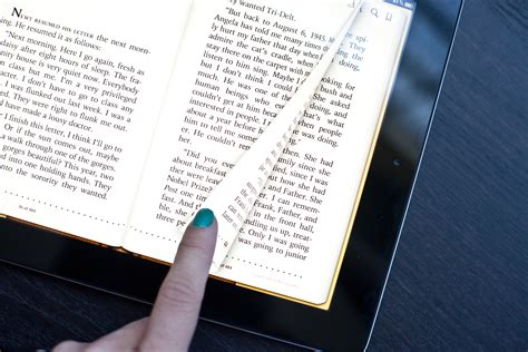 Why Flipping Through Paper-like Pages Endures In The