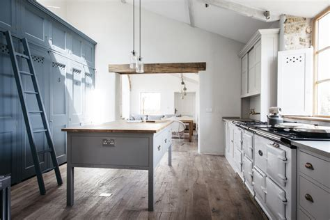 Kitchen of the Week: The Plain English Power in Numbers