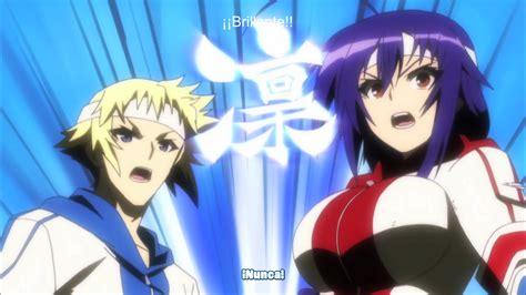 medaka box abnormal capitulo  hd espanol anime cdv