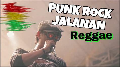 Reggae Punk Rock Jalanan Cover