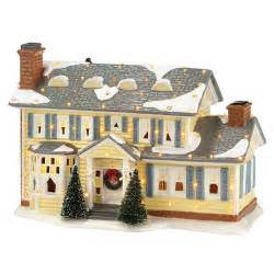the griswold holiday house 4030733 department 56 christmas vacation snow village