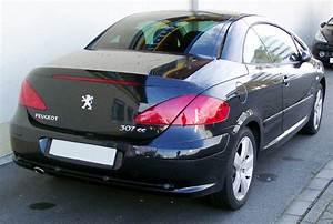 Credit Auto 0 Peugeot : peugeot 307 cc picture 6 reviews news specs buy car ~ Gottalentnigeria.com Avis de Voitures