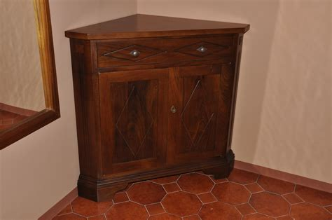 credenze ad angolo mobili in legno per sala fadini mobili cerea verona