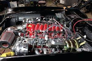 Ls Swaps  Wiring Harness And Wiring Guide