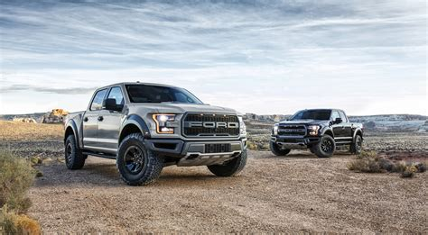 How Much Are Ford Raptors by 2017 Ford F 150 Raptor Is The Bulldozer For Your Sandcastle