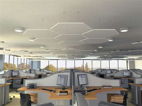 acoustic ceiling clouds optima canopy by armstrong