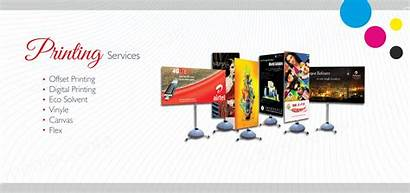 Advertising Agency Communication Printing Services Active Designing