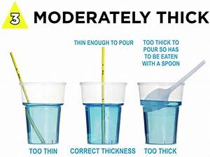 Drink Thickness Test 2