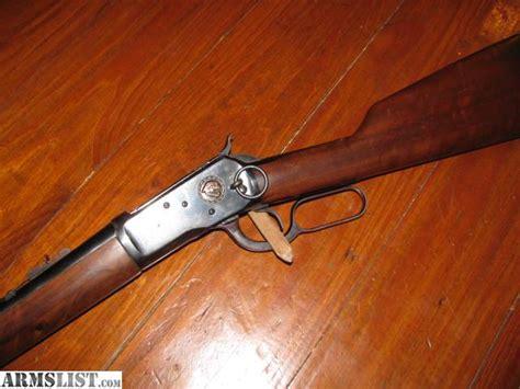 Rossi 92 Lever Action 44 Magnum/44