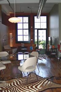 Mid, Century, Modern, Interior, Design, Gallery
