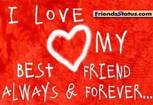 Always And Forever Friendship Quotes. QuotesGram