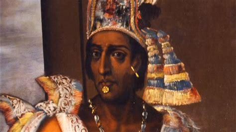 moctezuma aztec ruler  exhibition   british