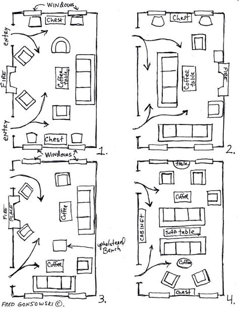 Best 25  Living room layouts ideas on Pinterest   Living room furniture layout, Furniture