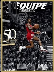 Magazine De Sport : 50 ans de michael jordan les unes de sports illustrated et l 39 equipe magazine basket usa ~ Medecine-chirurgie-esthetiques.com Avis de Voitures