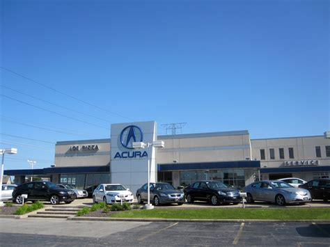 Rizza Acura by Joe Rizza Acura In Orland Park Il Whitepages