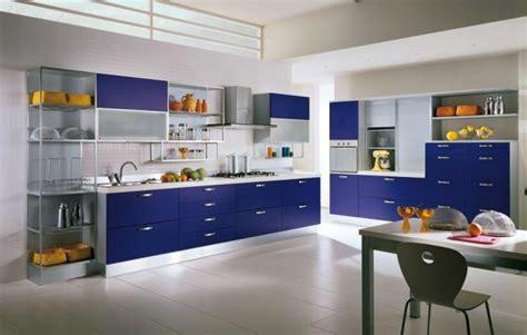 modular kitchen colors india синий цвет в интерьере 7814