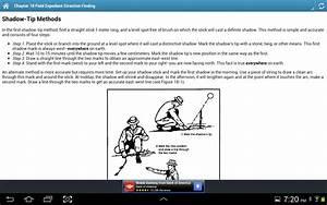 Army Survival Handbook  U2013 Offline Manual Guide App