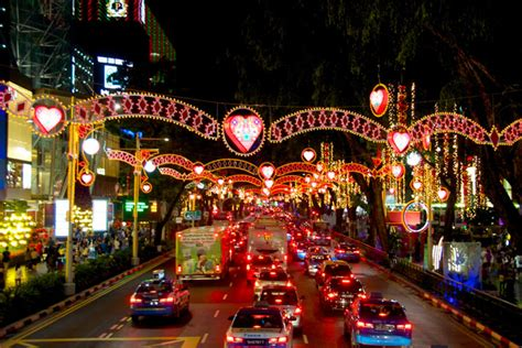 christmas light   hitachi singapore