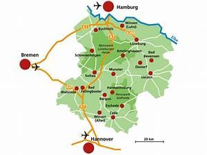 Hamburg Berlin Entfernung : ihre anreise der weg in die l neburger heide ~ Orissabook.com Haus und Dekorationen