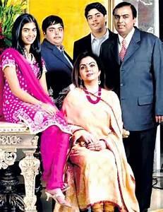 Akash Ambani Height, Weight, Age, Girlfriend, Wife, Family ...