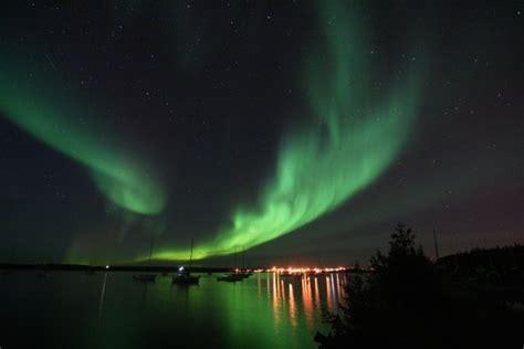 photographing  aurora borealis  northern lights