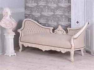 Sitzbank Shabby Chic : gigantisches salon sofa barock couch sitzbank shabby chic weiss eur 799 00 picclick de ~ Sanjose-hotels-ca.com Haus und Dekorationen