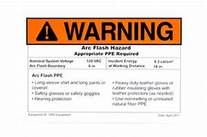 nfpa 70e 2018 changes arc flash requirements brady With electrical safety program template nfpa 70e