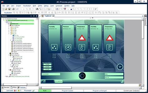 codesys hmi visualization software  pcs codesys