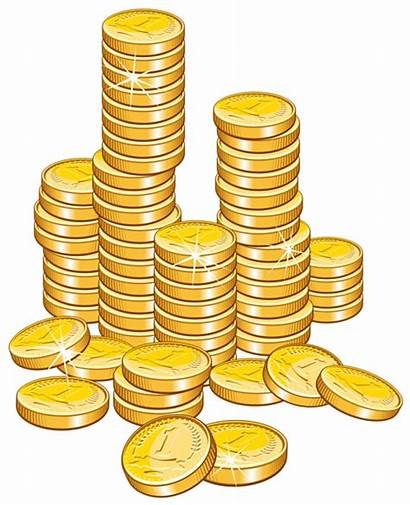 Clipart Gold Coin Money Coins Clipground