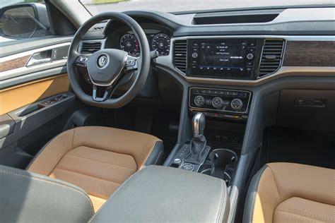 volkswagen atlas review vws  seat suv built