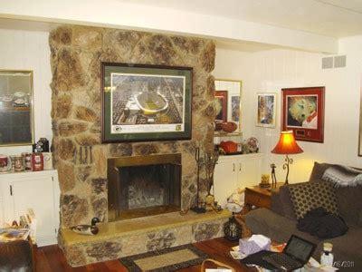 amazing fireplace transformations    heat