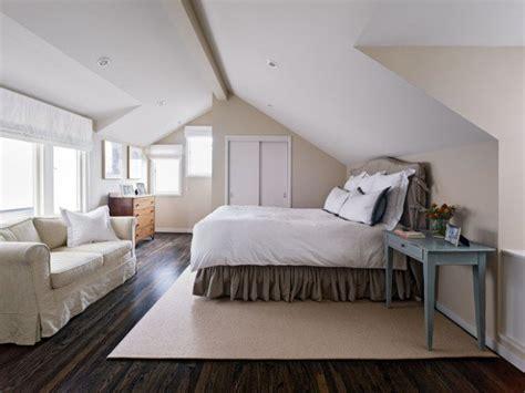 attic bedrooms 16 smart attic bedroom design ideas style motivation