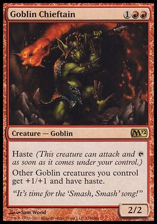 goblin commander deck 2015 krenko mob duel commander article commander arena