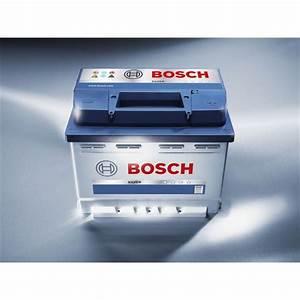 Bosch S4 12v 60ah : batterie voiture bosch s4 024 feu vert ~ Jslefanu.com Haus und Dekorationen