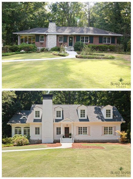 amazing   house renovations ranch house remodel
