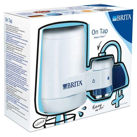 brita filter water brita on tap water filter system bunnings warehouse