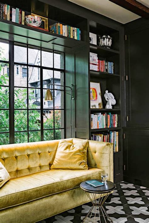 Helgerson Interior Design by Black And Gold Interiors Vkvvisuals