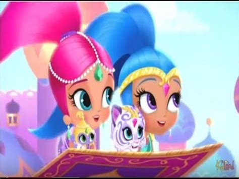 genie palace divine dress  game  shimmer  shine