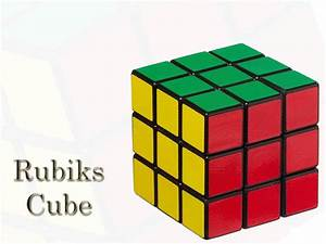 Rubik39s Cube Wallpaper WallpaperSafari