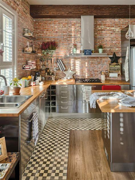 la cuisine d am駘ie comment choisir la crédence de cuisine idées en 50 photos