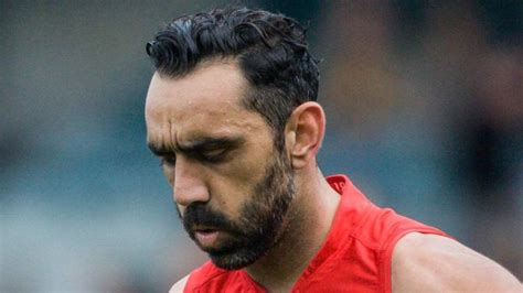 Adam goodes, (born january 8, 1980, wallaroo, south australia, australia), australian rules football player who was one of the game's leading scorers. Adam Goodes documentary maker urges Australians to judge impact of racism on AFL star - ABC News ...