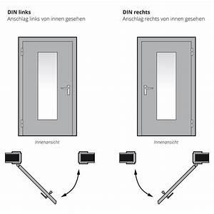 Türen Din Rechts : haust r anschlag rechts und links individuell bestimmen ~ A.2002-acura-tl-radio.info Haus und Dekorationen
