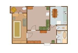 house plans with basement apartments basement apartment floor plans decobizz